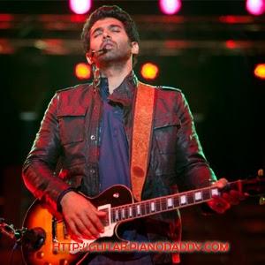 Sun-Raha-Hai-Aashiqui-2-Guitar-Chords