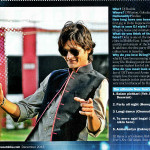 DJ Ravish - Interview with Time Out Doha 1